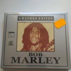 CDs de Música: CD BOB MARLEY/ GRANDES ÉXITOS/PRECINTADO. Lote 157914246