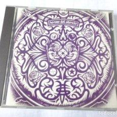 CDs de Música: HEROES DEL SILENCIO - SENDA 91 - CD 1991 1ª EDICION ESPAÑOLA EMI. Lote 157929666