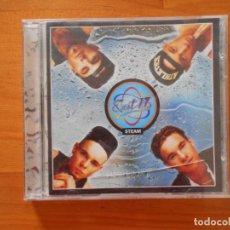 CDs de Música: CD EAST 17 - STEAM (CS). Lote 158140106
