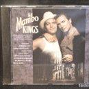 CDs de Música: THE MAMBO KINGS - LOS REYES DEL MAMBO - BANDA SONORA - CD. Lote 158144390