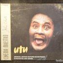 CDs de Música: JOHN CHARLES - UTU (ORIGINAL MOTION PICTURE SOUNDTRACK) - CD. Lote 158149166