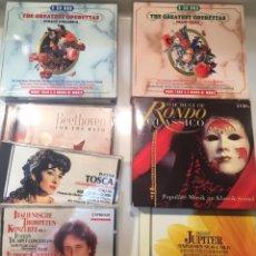 CDs de Música: CD LOTE 20 UNIDADES. Lote 158198610