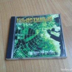 CD de Música: RADIO MUNDO -- COMUNICADO -- DESCATALOGADO -- PRODUCCIONES PELIGROSAS -- JAEN ( ESPAÑA ), 2000. Lote 158229706