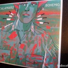 CDs de Música: ANDRÉS CALAMARO - BOHEMIO / PRECINTADO. Lote 158258326