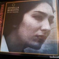 CDs de Música: ESTRELLA MORENTE - MI CANTE Y UN POEMA / PRECINTADO. Lote 158264362