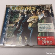 CDs de Música: CD ROCK/THE BYRDS/THE VERY BEST OF...... Lote 158266094