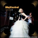 CDs de Música: MYVESTAL - LUCKY (EPCD). Lote 158283362