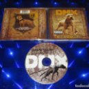 CDs de Música: DMX ( GRAND CHAMP ) - CD - 0602498608968 - DEF JAM - DOGS OUT - THE RAIN - THE PRAYER V .... Lote 158283742