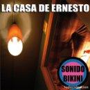 CDs de Música: SONIDO BIKINI - LA CASA DE ERNESTO (EPCD). Lote 158285258