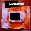 CDs de Música: TANSTUPIDS - TANSTUPIDS (EPCD). Lote 158287390