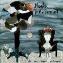 CDs de Música: NADA PERSONAL - DE UN LUGAR EXTRAÑO (EPCD). Lote 158287714