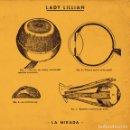 CDs de Música: LADY LILLIAN - MIRADA (EPCD). Lote 158299226