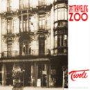 CDs de Música: THE TRAVELING ZOO - TÍVOLI. Lote 158299394