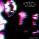 CDs de Música: MYVESTAL - GUIDELINES (CD). Lote 158301250
