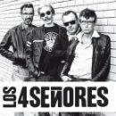 CDs de Música: LOS 4SEÑORES - LOS 4 SEÑORES. Lote 158301330