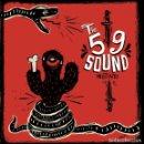 CDs de Música: THE 59 SOUND - INSTINTO. Lote 158301514