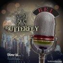 CDs de Música: BUTTERFLY - DIME TÚ (EPCD). Lote 158301702