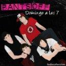 CDs de Música: PANTS OFF - DOMINGO A LAS 7 (EPCD). Lote 158302286