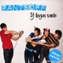 CDs de Música: PANTS OFF - Y LLEGAS TARDE (CD). Lote 158302518