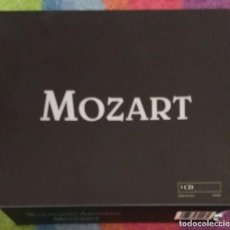 CDs de Música: WOLFGANG AMADEUS MOZART - 3 CD'S 2002. Lote 158321354
