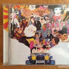 CDs de Música: LOS BRINCOS: CONTRABANDO (14 TEMAS EXTRA). Lote 158427296