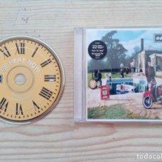 CD de Música: OASIS - BE HERE NOW CD. Lote 158460362