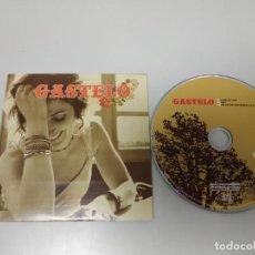 CDs de Música: 419- GASTELO ESPAÑA 3 TRACKS PROMOCIONAL CD. Lote 158507298