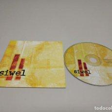 CDs de Música: 419- SIWEL ESPAÑA 11 TRACKS PROMOCIONAL CD . Lote 158575294