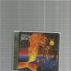 CDs de Música: MORBID ANGEL FORMULAS. Lote 158642770