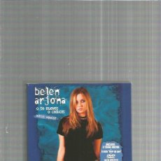 CDs de Música: BELEN ARJONA O TE MUEVES. Lote 158643730