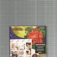 CDs de Música: COAL CHAMBER. Lote 158646882