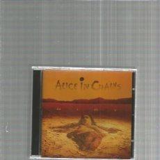 CDs de Música: ALICE IN CHAINS DIRT. Lote 158649118