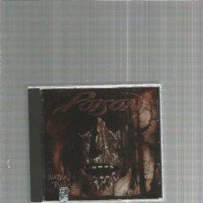 CDs de Música: POISON NATIVE. Lote 158650146