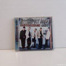 CDs de Música: CD DE BACKSTREET BOYS , BACK. Lote 158667469