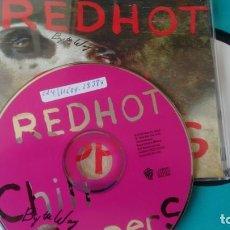 CDs de Música: CD-SINGLE PROMOCION DE RED HOT CHILI PEPPERS . Lote 158676782
