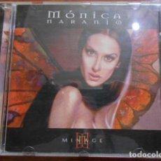 CDs de Música: CD MÓNICA NARANJO -MINAGE. Lote 158682618