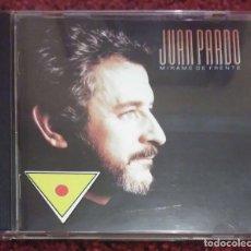 CDs de Música: JUAN PARDO (MIRAME DE FRENTE) CD 1987. Lote 158743438