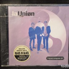 CDs de Música: LA UNION - HIPERESPACIO - CD. Lote 158823162