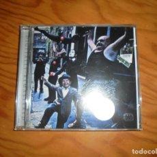 CDs de Música: THE DOORS. STRANGE DAYS. DIGITALLY REMASTERED. ELEKTRA, 1999. CD . IMPECABLE (#). Lote 158849614