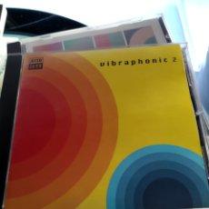 CDs de Música: VIBRAPHONIC – VIBRAPHONIC 2. Lote 158885158
