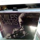 CDs de Música: MILES DAVIS – THE VERY BEST OF. Lote 158886202
