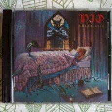 CDs de Música: DIO - DREAM EVIL CD NUEVO Y PRECINTADO - HEAVY METAL. Lote 158912746