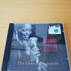 CDs de Música: THE GRAND ENCOUNTER. DIANNE REEVES (CD). Lote 158918262
