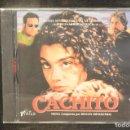 CDs de Música: CACHITO - BANDA SONORA - CD. Lote 159034574