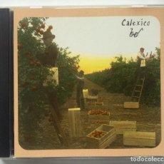 CDs de Música: CALEXICO - SPOKE . CD 1997 - QUARTERSTICK. Lote 159121582