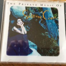 CDs de Música: SUZANNE CIANI, THE PRIVATE MUSIC OF. Lote 159156398