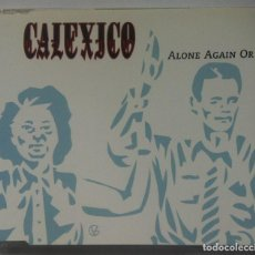 CDs de Música: CALEXICO - ALONE AGAIN OR - CD MAXI SINGLE 2003 - CITY SLANG. Lote 159184282