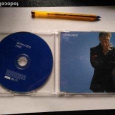 CDs de Música: CD DE EMISORA DE RADIO - SINGLE SIMPLY RED. Lote 159223050