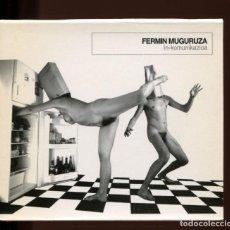 CDs de Música: FERMIN MUGURUZA. IN-KOMUNIKAZOIA. CD. Lote 159253970