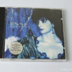 CDs de Música: ENYA - SHEPHERD MOONS CD. Lote 159275366